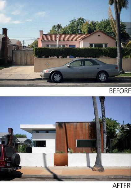Striking Modern Remodel Venice Beach