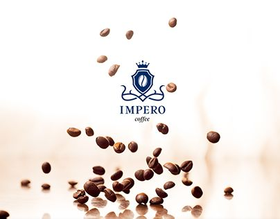 """Check out new work on my @Behance portfolio: """"Impero coffee"""" http://be.net/gallery/36221527/Impero-coffee"""