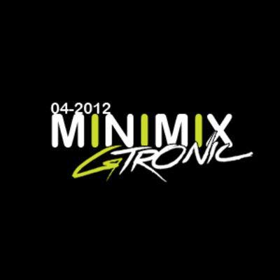 GTRONIC Minimix April 2012.
