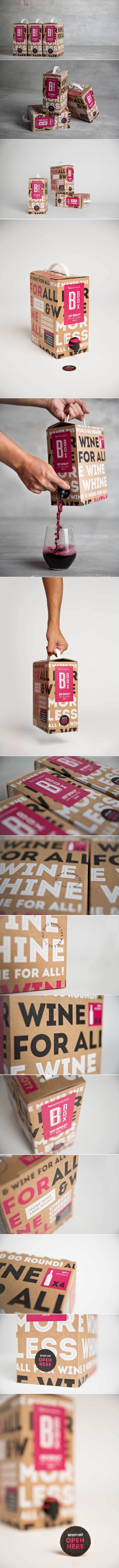 Bbox — The Dieline | Packaging & Branding Design & Innovation News