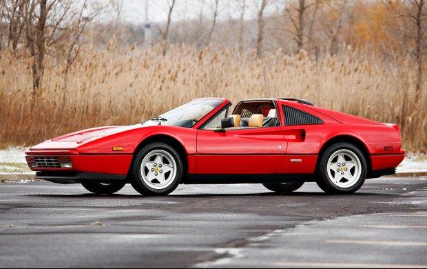 1986 Ferrari 328 GTS                                                                                                                                                                                 More