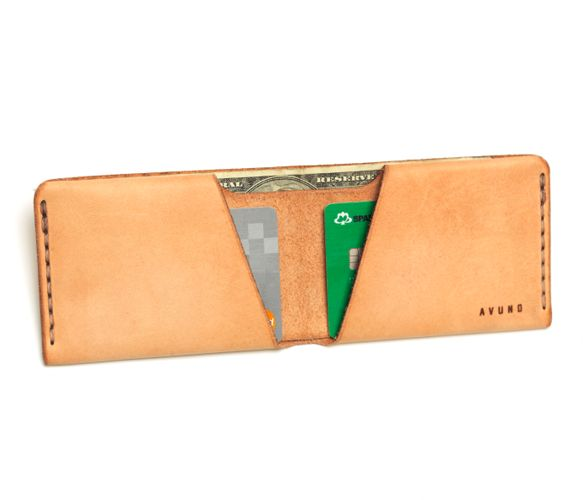 natural leather wallet by Avund $78.99  SALE     $99.00  ORIGINAL  Pin It         ​​