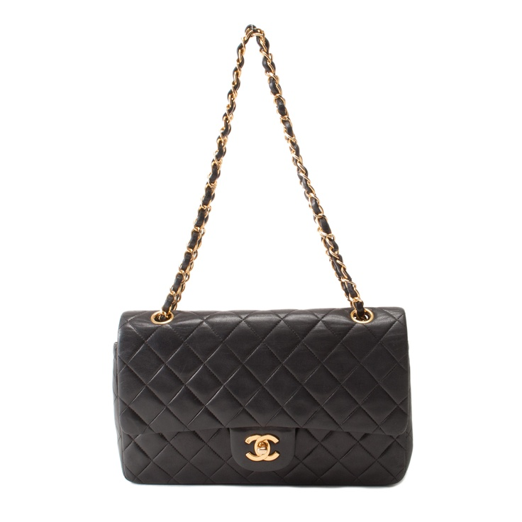 Classic - Chanel Leather Icons