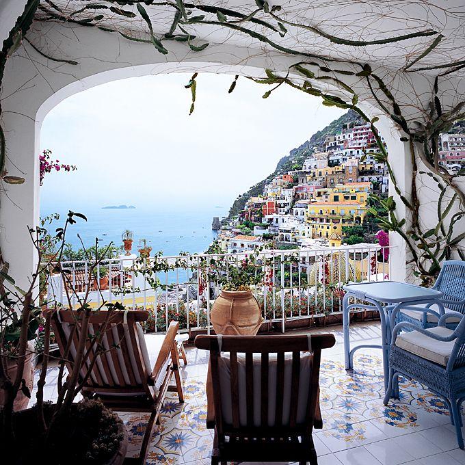 Brides.com: The Best Honeymoon Resorts Around the World. Europe: Le Sirenuse, Positano, Italy  From $523; Le Sirenuse