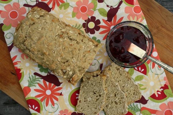 girlichef - Easy Little Bread | everything | Pinterest