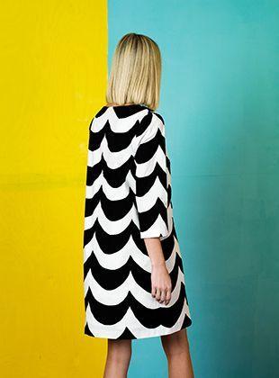 Fashion |Collection |Marimekko 2014