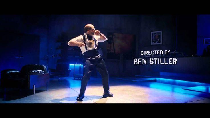 Tom Cruise Dances to Ludacris for 15 minutes - Tropic Thunder - HD