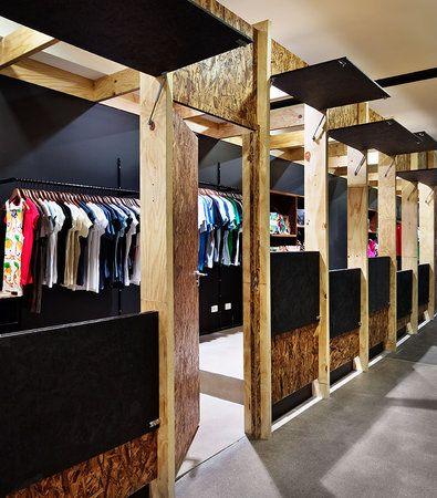 The Coop Retail Design