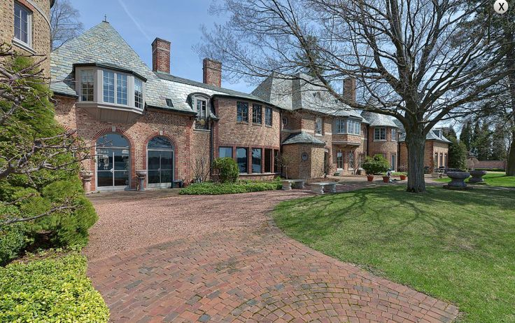 15,000 Square Foot Historic French Country Mansion In Oconomowoc, WI | Homes of the Rich – The Web's #1 Luxury Real Estate Blog