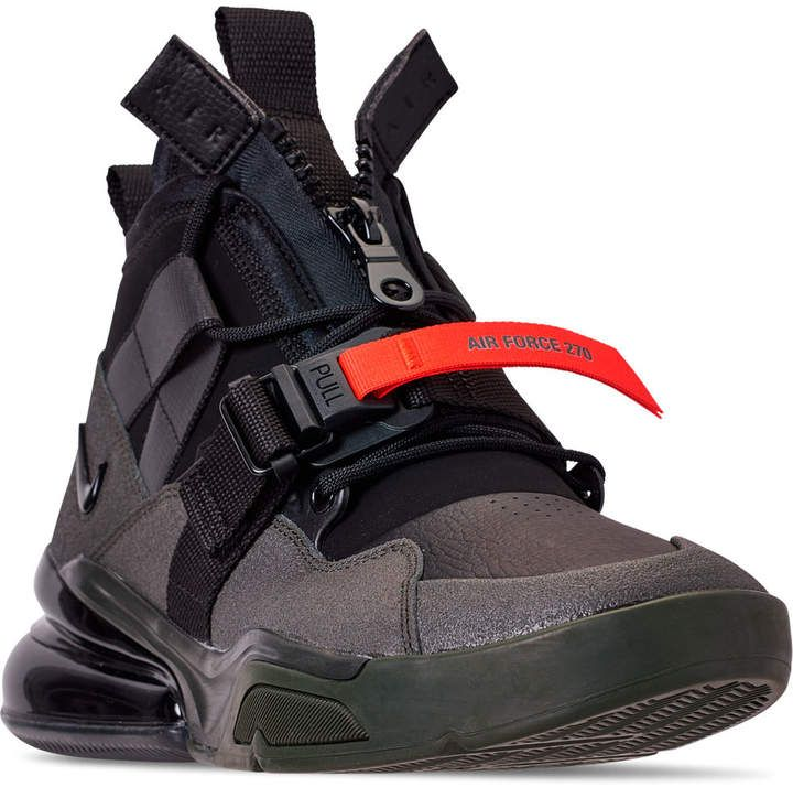 Nike Men's Force 270 Utility Off-Court