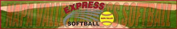Love Express Softball!!