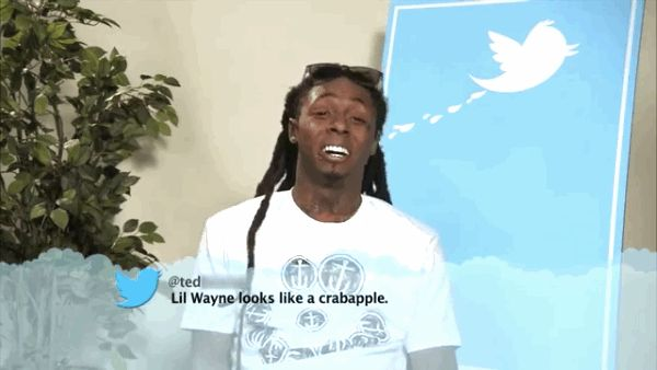 Chris Brown vs Lil Wayne | Celebrity Deathmatch Universe ...