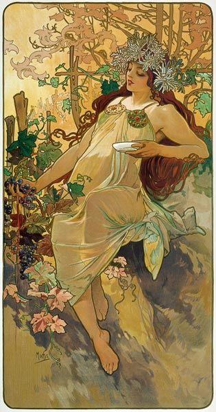 1074 best images about Art Nouveau on Pinterest | Art ...