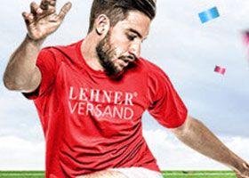 Gewinne mit dem Lehner Versand und etwas Glück 5 mal 2 Tickets für das EM-Vorbereitungsspiel Schweiz – Belgien am 28. Mai! https://www.alle-gewinnspiele.ch/gewinne-em-vorbereitungs-tickets-der-schweiz/