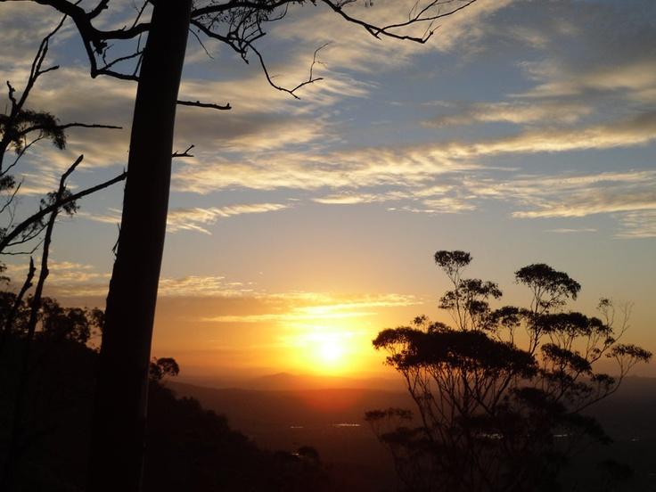 Mt Tamborine, Gold Coast
