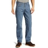 Levi's Men's 550 Relaxed Fit Jean, Medium Stonewash, 38x30 (Apparel)By Levi's