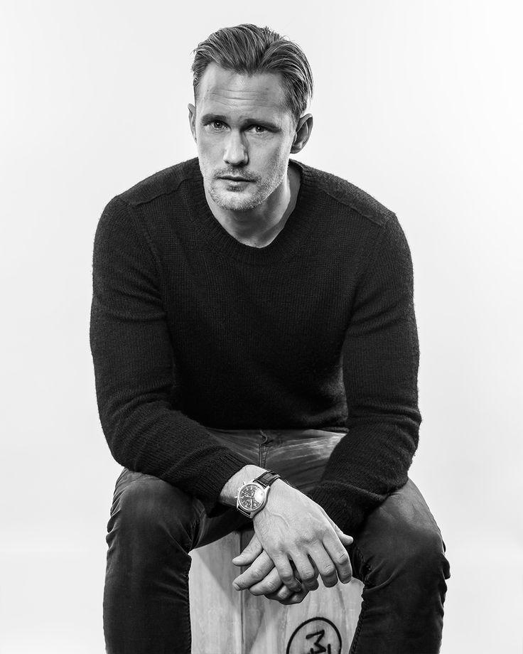 Alexander Skarsgård 2015 Sundance Film Festival Portraits   Vanity Fair