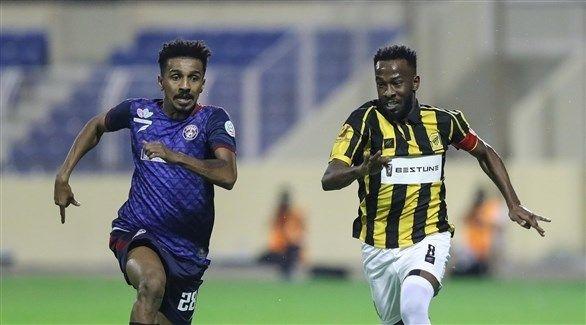 تشكيلة الاتحاد والتعاون في الدوري السعودي للمحترفين Football Sports Jersey Running