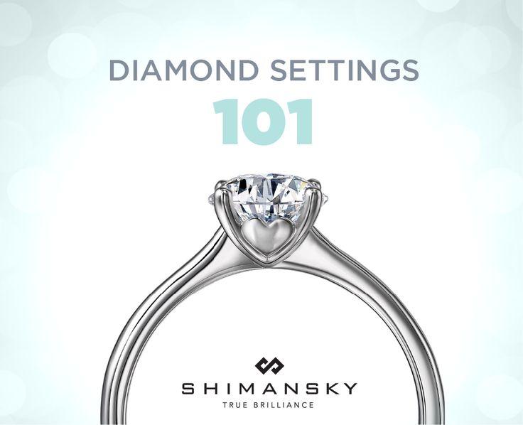 SH-09 Diamond Setting 101-FB