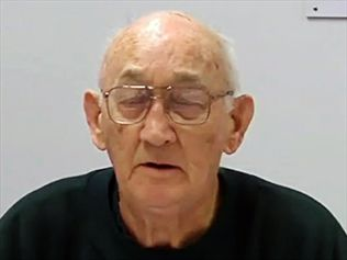Paedophile priest Gerald Francis Ridsdale
