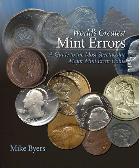 minterrornews.com - Error Coin Price Guide