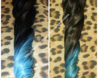 Custom U Part Wig Virgin U Part Brazilian by CherieHairExtensions