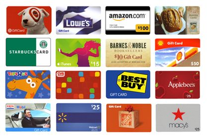 Raise.com: Lots of CHEAP Gift Cards Restocked ($7.50 for $25 iTunes Gift Card + less than $10 for many other $25 cards!) - http://www.couponaholic.net/2015/12/raise-com-lots-of-cheap-gift-cards-restocked-7-50-for-25-itunes-gift-card-less-than-10-for-many-other-25-cards/