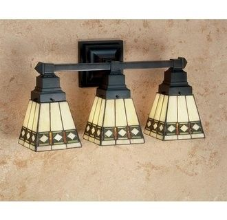 17 best images about meyda tiffany on pinterest washers Stained glass bathroom light fixtures