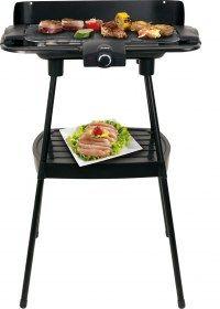 Barbecue BBQ Grill Time Trisa 7534 - Perfetto per una grigliata in giardino, a tavola o sul balcone.