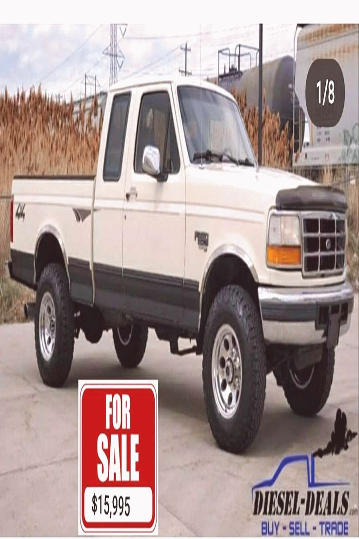 Photo shared by Ford Trucks Broncos For Sale on March 15
