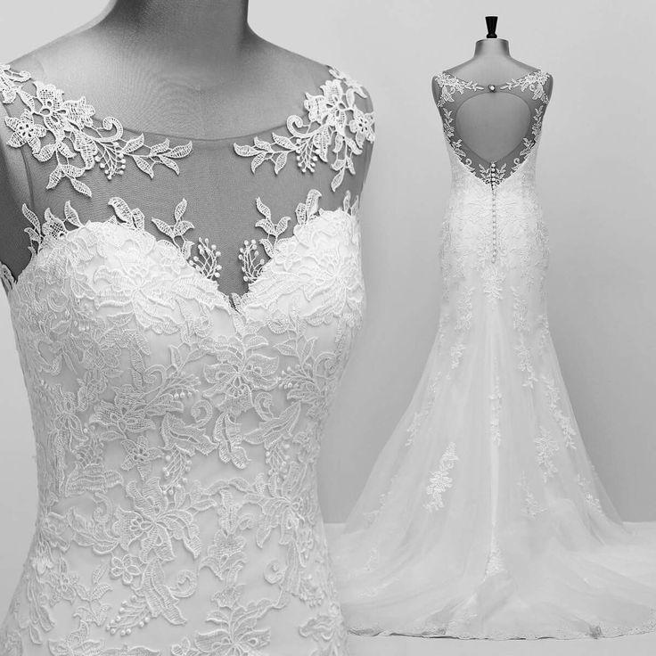 Megan Wedding Dress: Wedding Dresses, Formal Wedding, Bridal