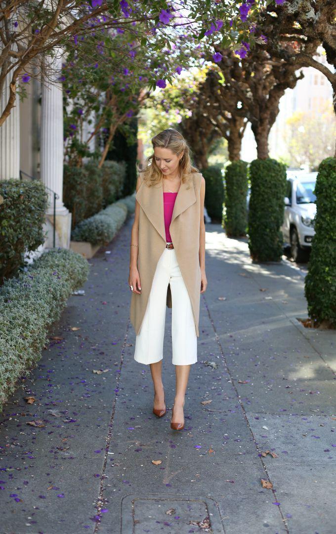 Sleeveless Coats and Bodysuits: MemorandumMEMORANDUM, formerly The Classy Cubicle