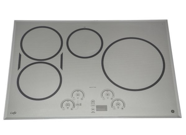 GE Cafe CHP9530 electric smoothtop & induction cooktop - Consumer ...