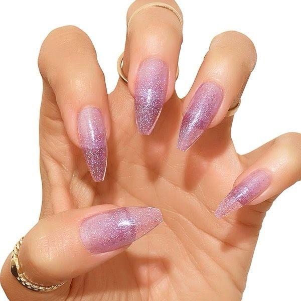 Instant Acrylic Nails