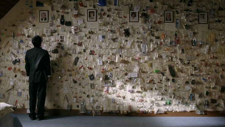 Everything Is Illuminated | FilmGrab
