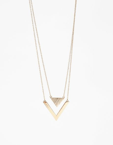 Wright Necklace | Need Supply co