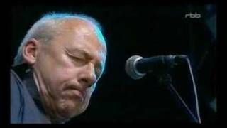 Brothers In Arms Mark Knopfler - YouTube