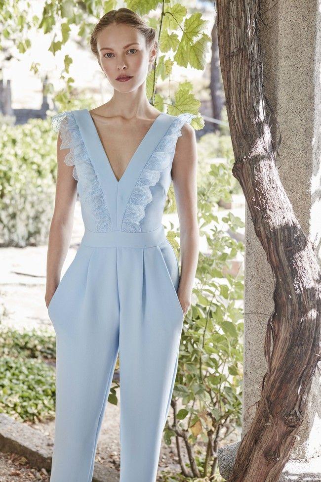 Dolores Promesas Heaven Primavera-Verano 2017 o como brillar en una fiesta con estilo