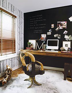 Best Dining Room Redo Images On Pinterest Birches Dining - Chalkboard accents dining rooms