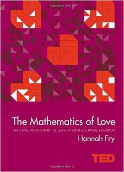 Maths is more useful for romance than you might have thought!