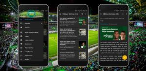SportingUnido: Aplicação obrigatória para fãs do Sporting Clube de Portugal