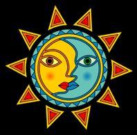 significato sole e luna