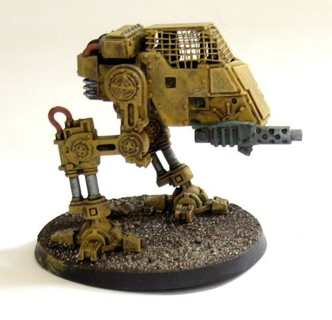Joe Dragovich uploaded this image to 'Rogue Trader'.  See the album on Photobucket.