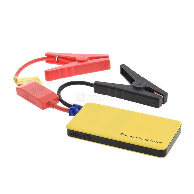 12V 4500mAh Multi-Function Jump Starter for Car Emergency Power