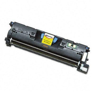 Refurbished Laser Toner Cartridge for HP LaserJet 2550