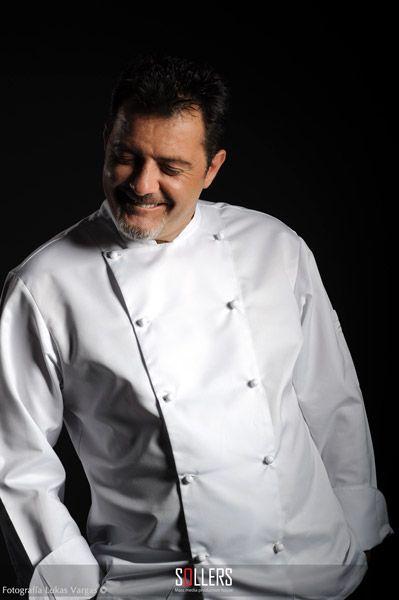 Colombia Chef en Sollers. Historias transformadas en solución.