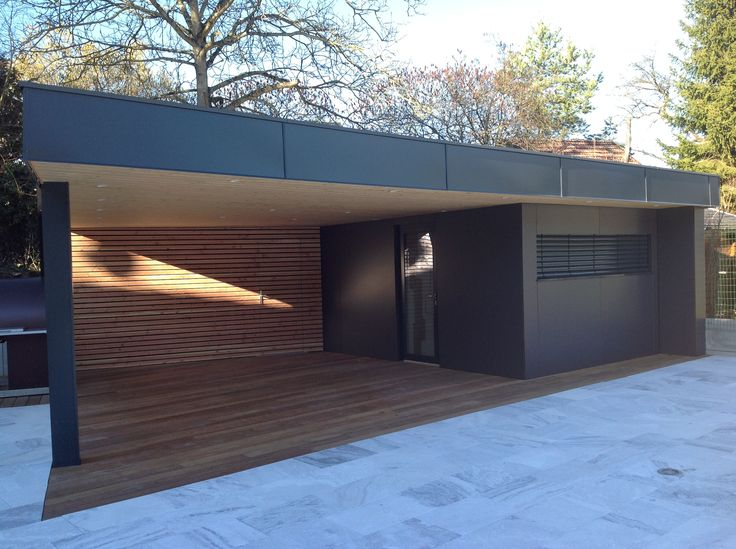 Weka Cubilis. Cheap Image Result For Mid Century Modern Shed Design ...