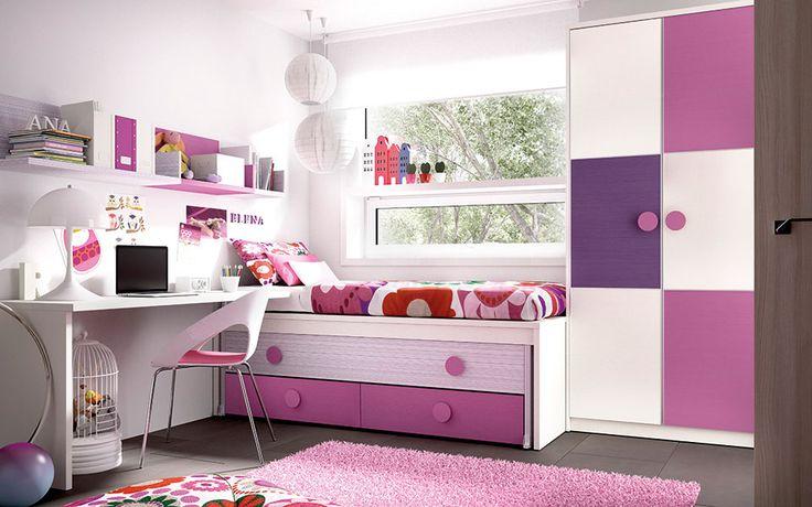 MYMOBEL Iluminación Modelo:Dormitorio juvenil RIM  Precio: 0€
