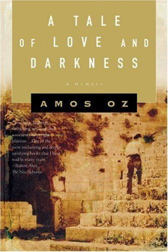 A Tale of Love and Darkness by Amos Oz, http://www.amazon.com/dp/015603252X/ref=cm_sw_r_pi_dp_H1s7pb072WY1E