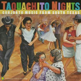 NORTH AMERICA. Suggested Grade Levels: 3-5, 6-8, 9-12. View Full Lesson Plan: http://media.smithsonianfolkways.org/docs/lesson_plans/FLP10021_usa_conjunto.pdf Conjunto Music from South Texas. Use songs and social dances from the Mexico/USA border to introduce students to South Texan people, language, location, and values. Also discuss issues such as immigration and experiences of living in the borderlands.